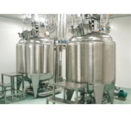 针剂配液机组