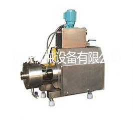 单级乳化泵
