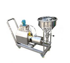 可移动乳化泵