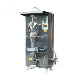 酸奶豆奶液体包装机
