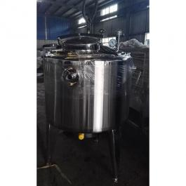 全自动不锈钢发酵罐