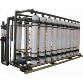 矿泉水生产线设备
