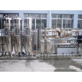 2吨纯净水生产设备