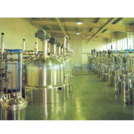 植物精油提取罐设备