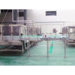 碳酸饮料喷淋灭菌机