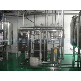 牛奶专用板式灭菌机