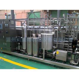 浓浆型超高温管式灭菌机
