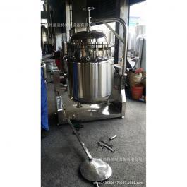 300L蒸汽加热蒸煮锅