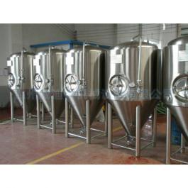 成套啤酒发酵设备