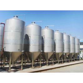 啤酒发酵罐设备