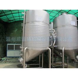 葡萄酒发酵罐