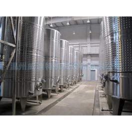 葡萄酒发酵罐型号