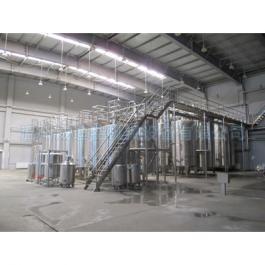 葡萄果酒生产线