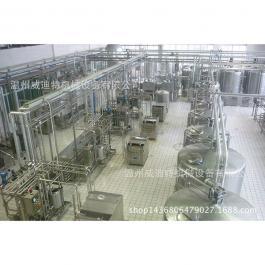 50吨牛奶生产线