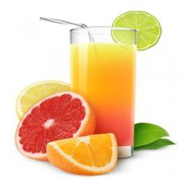 甜橙糖浆(碳酸类)